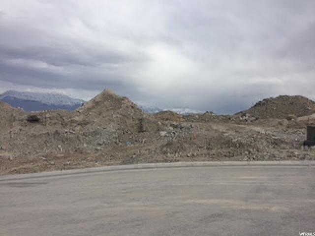 7182 N NOTAH CT Eagle Mountain, UT 84005 - MLS #: 1437766