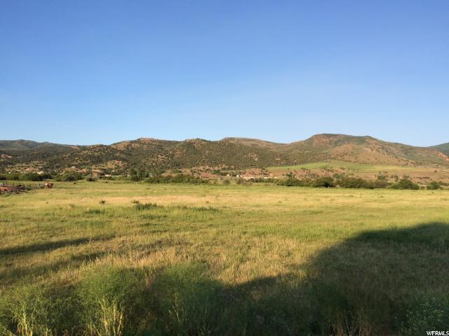 Land for Sale at 533 RIVER RUN Lane Hoytsville, Utah 84017 United States