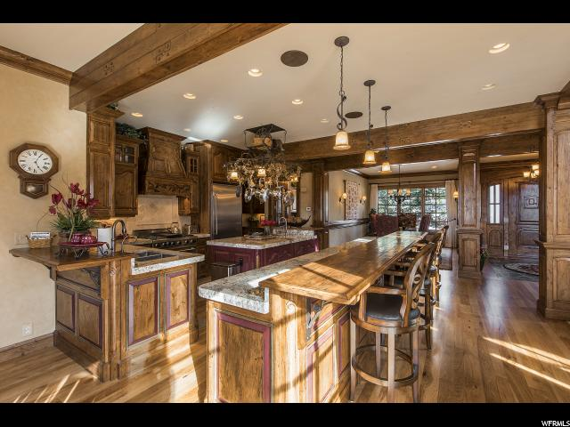 Additional photo for property listing at 3661 SOLAMERE Drive 3661 SOLAMERE Drive Unit: 17 Park City, Utah 84060 États-Unis