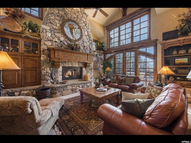 Additional photo for property listing at 3661 SOLAMERE Drive 3661 SOLAMERE Drive Unit: 17 Park City, Utah 84060 United States