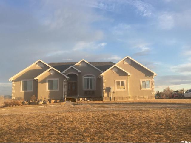 Single Family for Sale at 770 E 300 N Cleveland, Utah 84518 United States