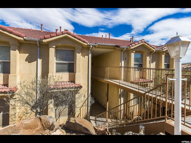 MLS #1437806 for sale - listed by Bob Richards, Keller Williams Realty St George (Success)