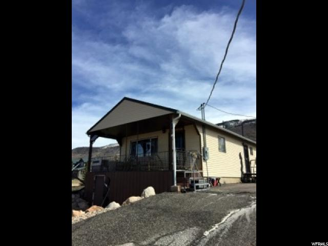 Single Family for Sale at 1171 E 3200 N Marion, Utah 84036 United States