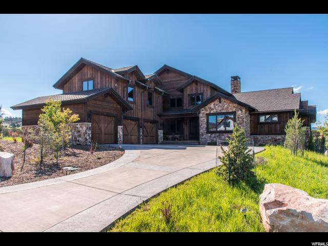 676 N CHIMNEY ROCK RD Unit 265, Heber City UT 84032