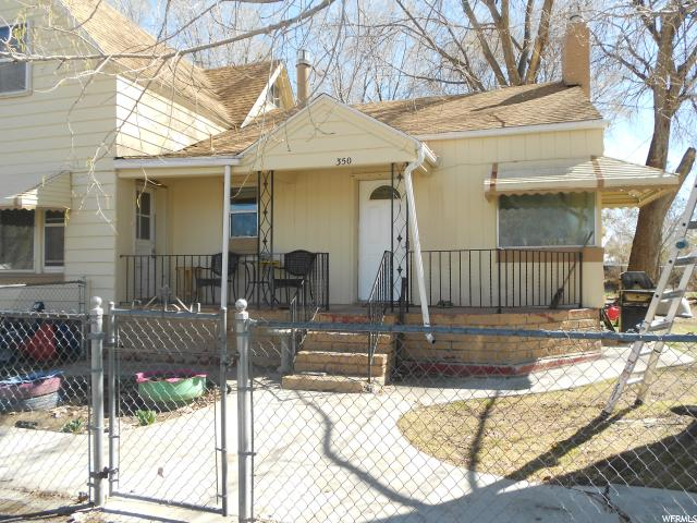Single Family for Rent at 350 N 6TH Price, Utah 84501 United States