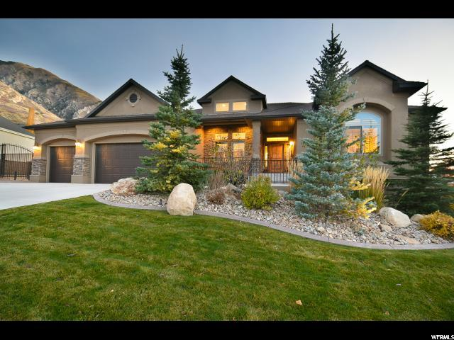 2138 E TUSCANY CREEK WAY, Draper UT 84020