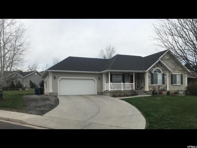615 S LOAFER VIEW DR, Payson UT 84651
