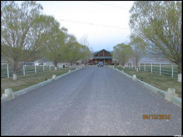 Farm / Ranch / Plantation for Rent at 942 BIG HOLLOW Road Rush Valley, Utah 84069 United States