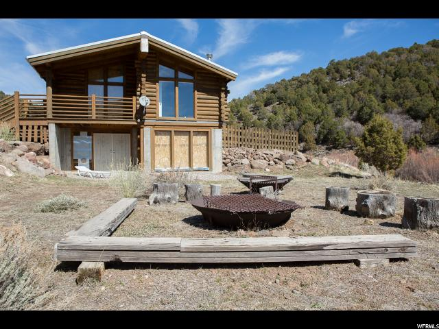 Recreational Property for Sale at 11441 N BEAR Road Koosharem, Utah 84744 United States