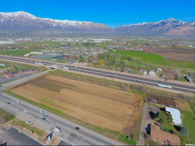 Land for Sale at 1800 N 2000 W Farr West, Utah 84404 United States