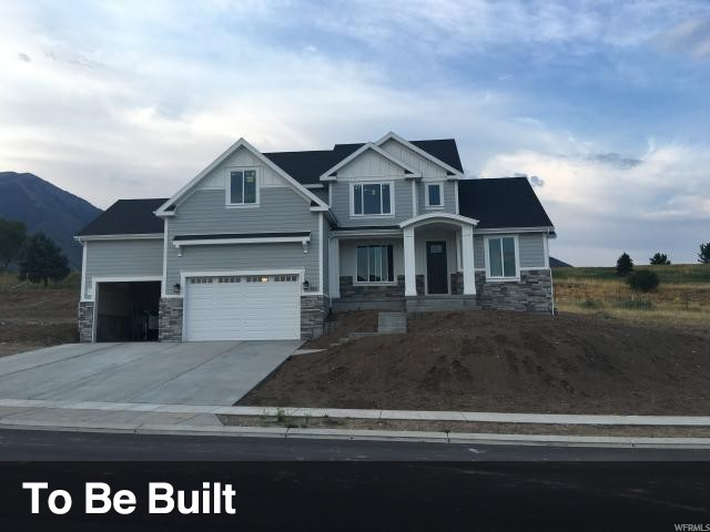 Single Family for Sale at 1073 S VALLEY VIEW Drive 1073 S VALLEY VIEW Drive Unit: 134 Santaquin, Utah 84655 United States