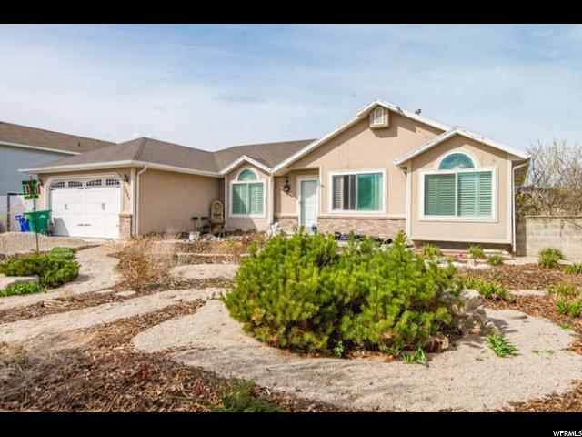 8084 S PARTRIDGE RUN WAY West Jordan, UT 84088 - MLS #: 1437984