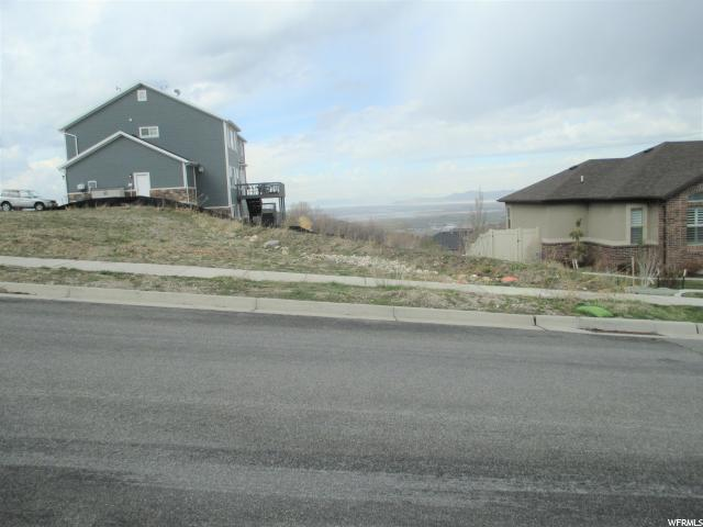 671 E RIDGETOP CIR North Salt Lake, UT 84054 - MLS #: 1437993