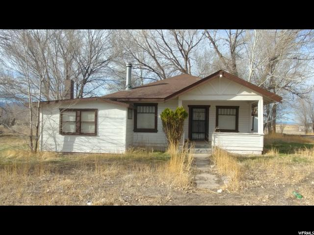 Single Family for Sale at 295 E 200 N Annabella, Utah 84711 United States