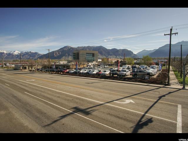 Commercial for Rent at 2070 S WALL Avenue Ogden, Utah 84401 United States