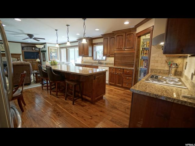 1096 N WILLOW WAY Heber City, UT 84032 - MLS #: 1438009