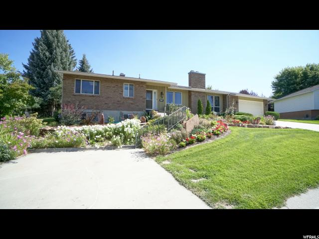 1096 N WILLOW WAY, Heber City UT 84032