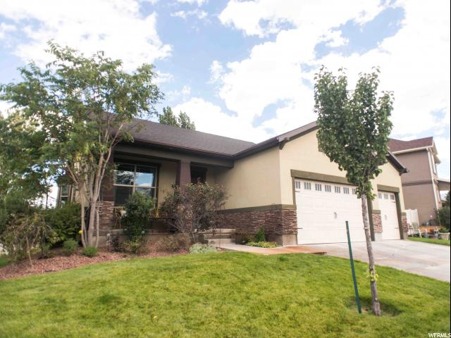 3016 W CROOKED STICK DR, Lehi UT 84043