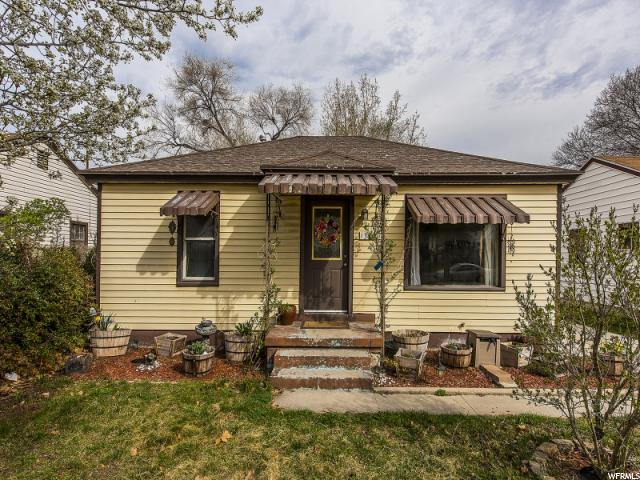 MLS #1438027 for sale - listed by Joshua Stern, KW Salt Lake City Keller Williams Real Estate