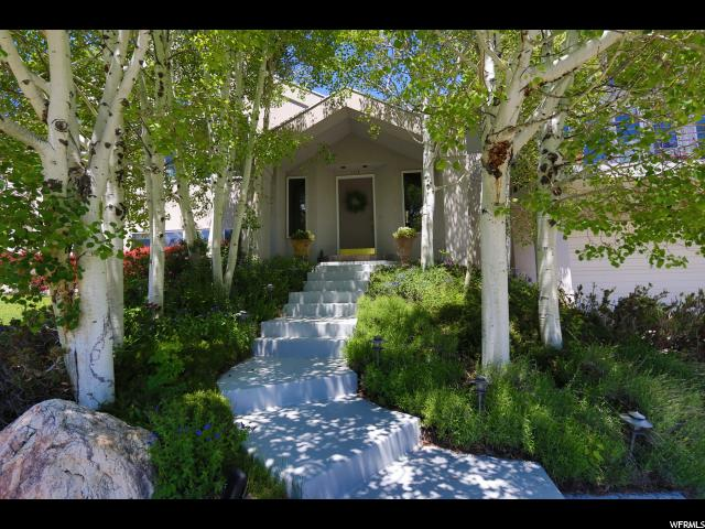 1113 E NORTH BONNEVILLE DR, Salt Lake City UT 84103
