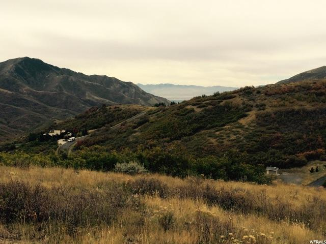 964 N TWIN CREEK CIR Emigration Canyon, UT 84108 - MLS #: 1438044