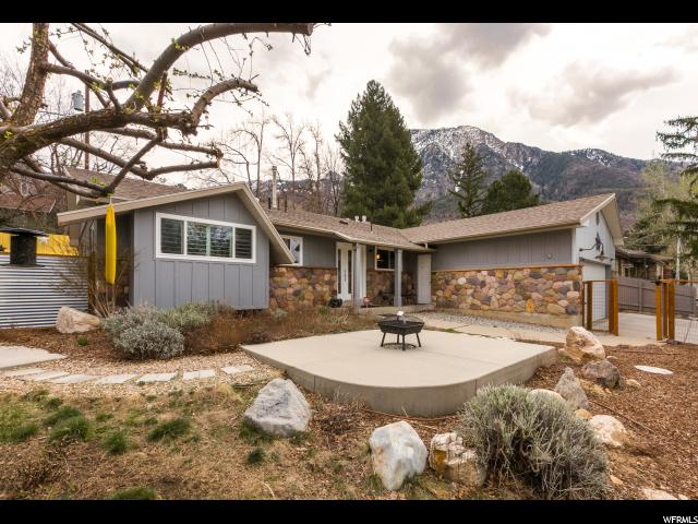 Home for sale at 4335 S Mulholland St, Salt Lake City, UT  84124. Listed at 699900 with 5 bedrooms, 3 bathrooms and 2,900 total square feet