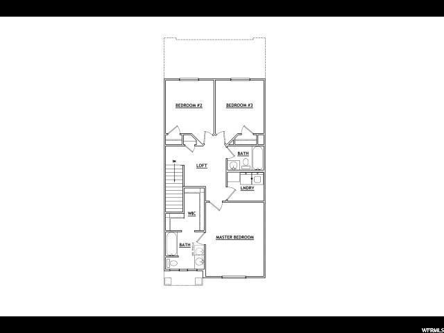 1873 E 280 MMRL Unit 610 Spanish Fork, UT 84660 - MLS #: 1438060