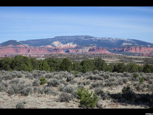 Land for Sale at 1500 S DONKEY FLATS Road Teasdale, Utah 84773 United States