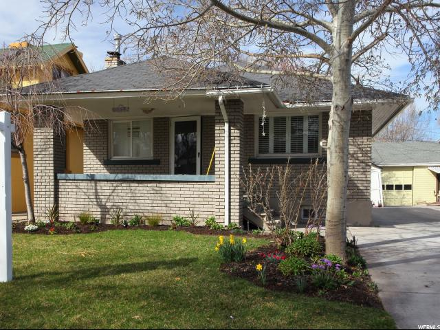 Home for sale at 1322 S 200 East, Salt Lake City, UT 84115. Listed at 224900 with 2 bedrooms, 1 bathrooms and 1,520 total square feet