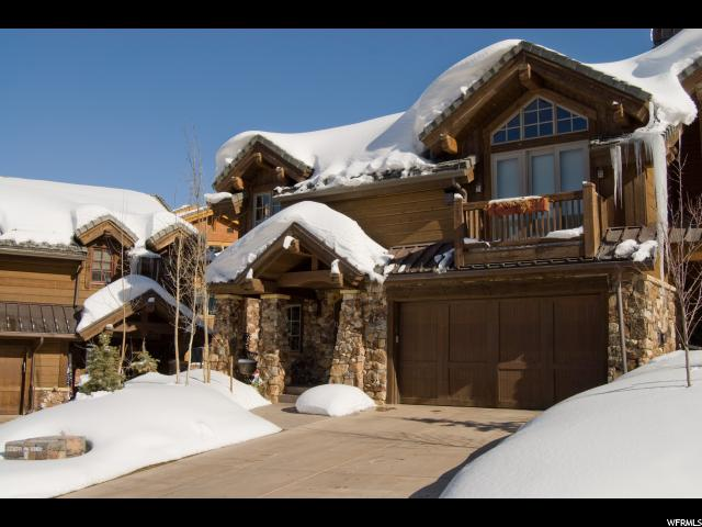 8789 MARSAC AVE Unit 11, Park City UT 84060