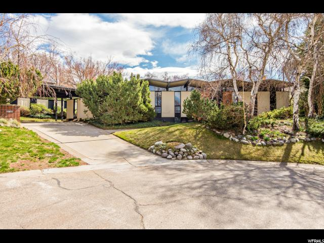 2738 E PEBBLE GLEN CIR, Salt Lake City UT 84109