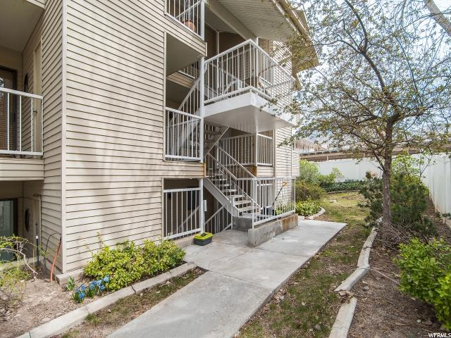Home for sale at 2660 E 3300 South #A22, Salt Lake City, UT 84109. Listed at 175000 with 2 bedrooms, 2 bathrooms and 1,035 total square feet