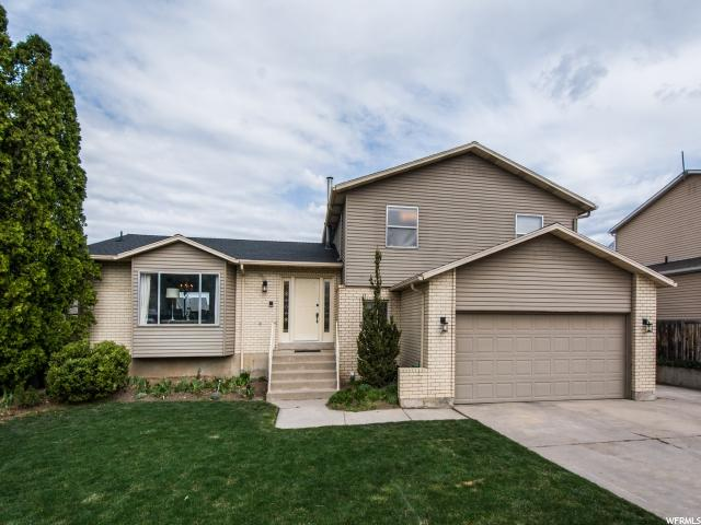 2135 E WORCHESTER DR, Cottonwood Heights UT 84121