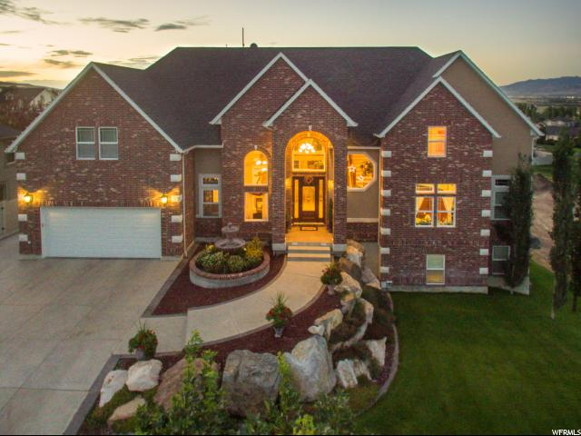 Single Family for Sale at 335 W 235 N Wellsville, Utah 84339 United States