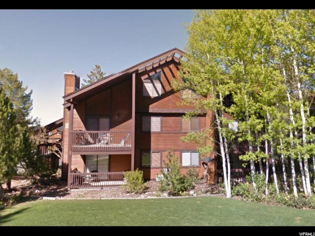 Condominium for Sale at 2025 CANYONS RESORT Drive 2025 CANYONS RESORT Drive Unit: T-1 Park City, Utah 84098 United States