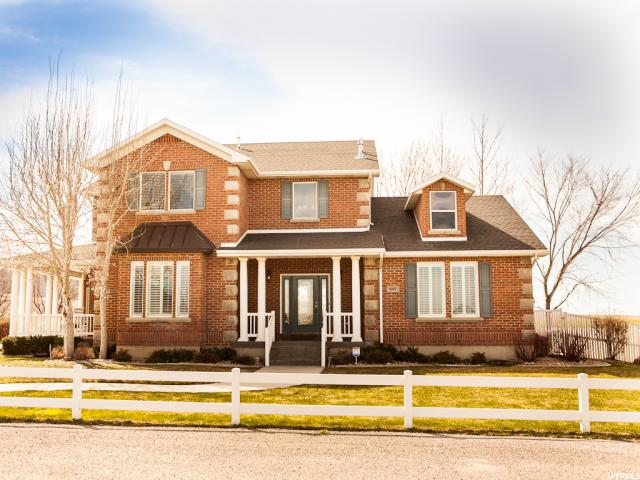 Single Family for Sale at 997 W 1400 S Nephi, Utah 84648 United States