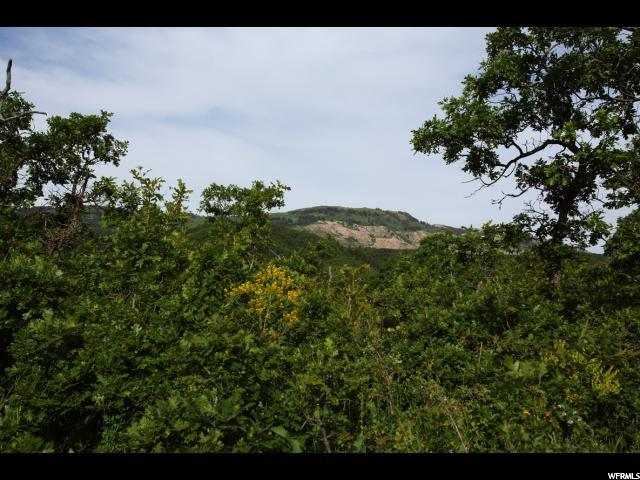 Terrain pour l Vente à 4761 N 2900 E Liberty, Utah 84310 États-Unis