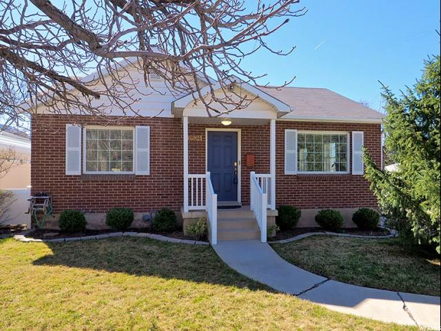 Home for sale at 2524 E Lambourne Ln, Salt Lake City, UT 84109. Listed at 399900 with 3 bedrooms, 2 bathrooms and 1,626 total square feet