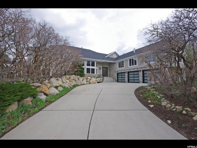 3219 E BELL OAKS CIRCLE, Sandy UT 84092