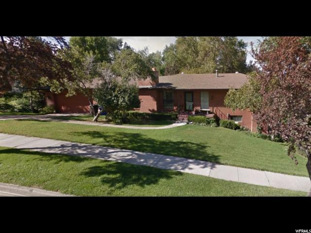 1344 E LAKEVIEW DR, Bountiful UT 84010