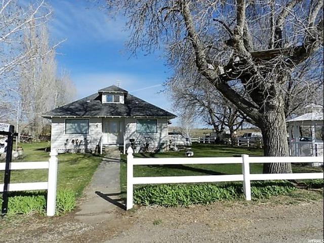 Single Family for Sale at 9366 N 9000 E Tridell, Utah 84076 United States