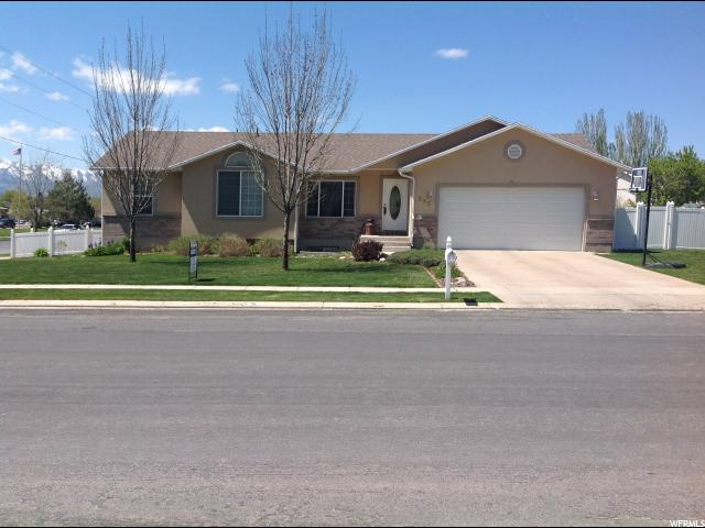 Single Family for Sale at 595 S 800 E River Heights, Utah 84321 United States