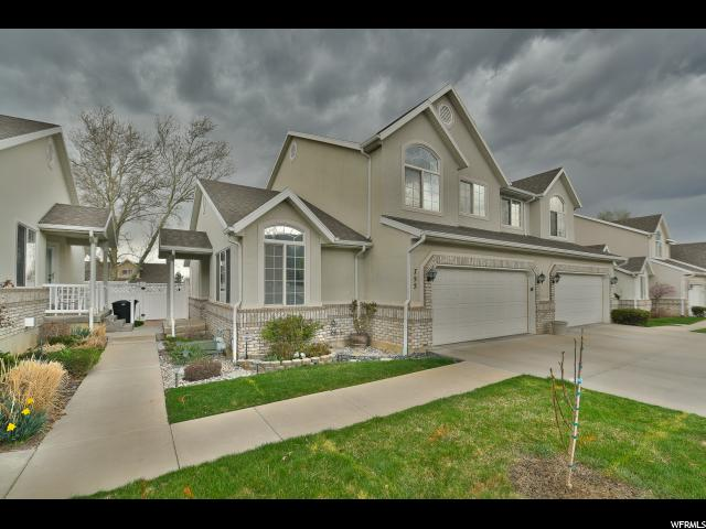 755 N PARK SHADOWS CIR, Bountiful UT 84010