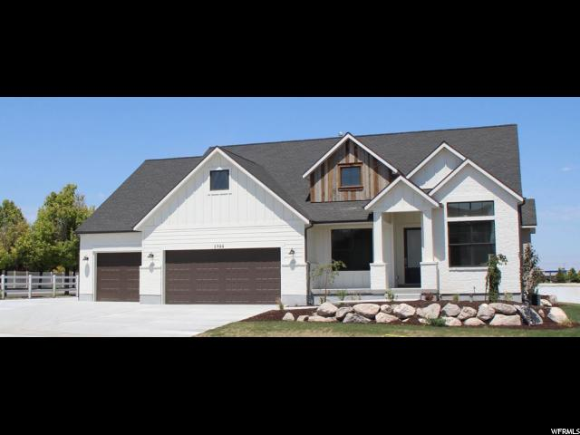 3988 W DEER MT DR, Riverton UT 84065