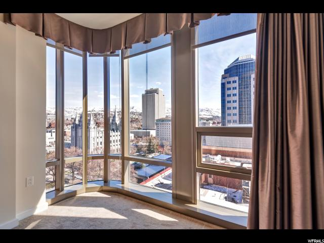 Home for sale at 99 W South Temple St #1401, Salt Lake City, UT  84101. Listed at 708000 with 2 bedrooms, 2 bathrooms and 1,310 total square feet