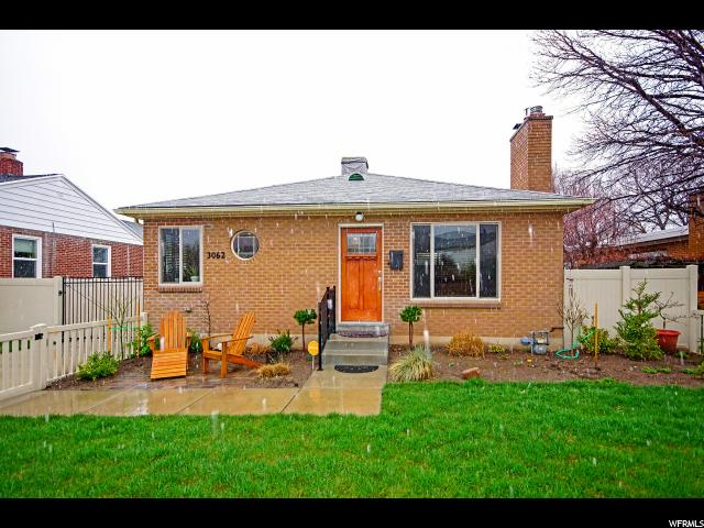 3062 S METROPOLITAN, Salt Lake City UT 84109