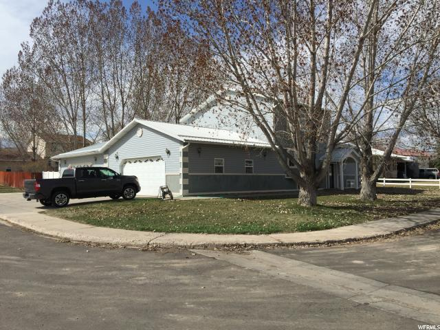Additional photo for property listing at 1219 N 3560 W 1219 N 3560 W Vernal, Utah 84078 United States