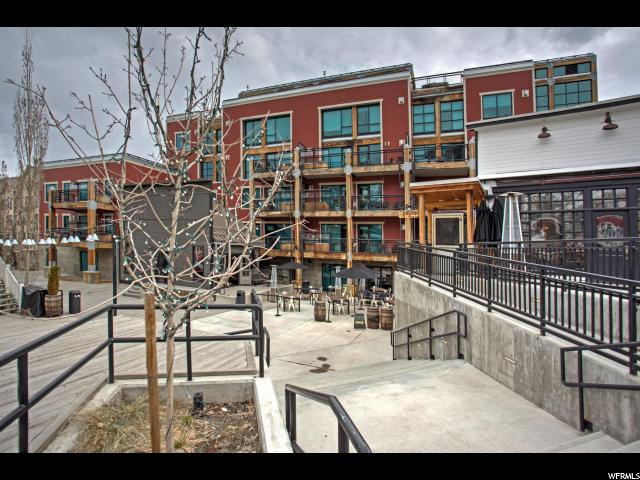 201 HEBER AVE 507F, Park City, UT 84060