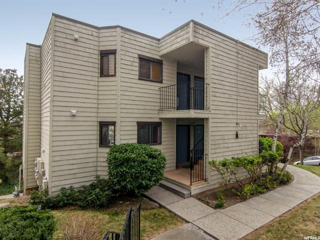 Home for sale at 480 N Wall St #A-102, Salt Lake City, UT 84103. Listed at 155000 with 1 bedrooms, 1 bathrooms and 556 total square feet