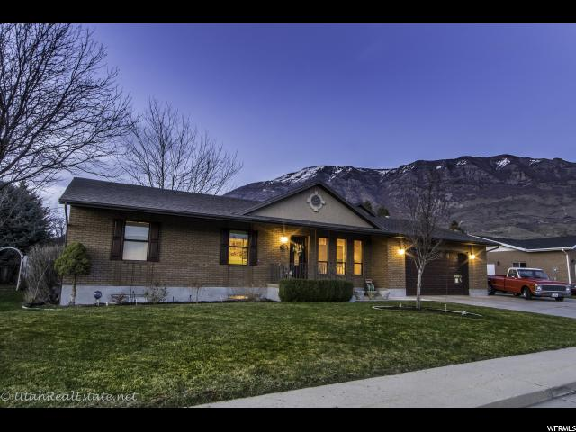 37 E 1200 N, Pleasant Grove UT 84062